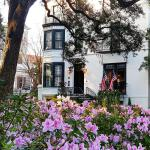 Ballastone Inn,  Savannah
