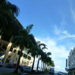 Sea View Sandakan Budget & Backpackers Hotel,  Sandakan