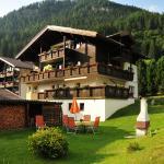 Fotos do Hotel: Appartements Eggenhofer, Sankt Jakob in Defereggen