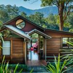 酒店图片: Promised Land Retreat, Bellingen