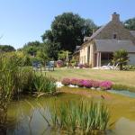 Hotel Pictures: Roul'Hotes De La Rance, Saint-Jouan-des-Guérets