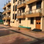 Hira Laxmi Residency, Alibaug