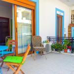 Kanelos & Irene Apartments, Afantou