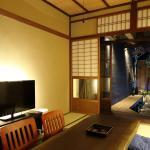 Kyoto Nijo Ohan, Kyoto