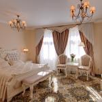Přidat recenzi - Hotel Saint Petersburg