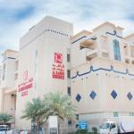 Al Rashid Residence, Al Khobar