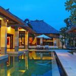 Villa Cinta, Seminyak