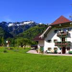 Zdjęcia hotelu: Kerschbaumergut, Grossgmain