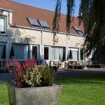 酒店图片: B&B Het Schaliënhof, 弗尔内