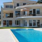 Le Soleil Apartments, Limenas