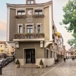 Boutique Guest House Coco, Plovdiv