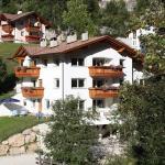 Villa Otto, Santa Cristina in Val Gardena