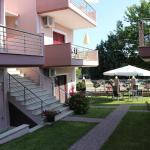 Yasoo Holiday Apartments,  Olympiada