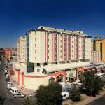 Grand Eras Hotel Kayseri, Kayseri