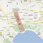 Qingdao Wusi Square Yuejia Apartment,  Qingdao