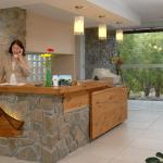 Фотографии отеля: Las Nalcas Boutique Hotel & Mountain Spa, El Bolsón