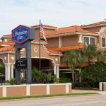 Hampton Inn St. Augustine-Historic District, St. Augustine