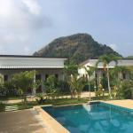 Ao Nang Pool and Resort,  Ao Nang Beach