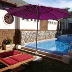 Mandala Private Pool Villas, Duong Dong