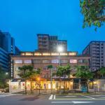 Forward Hotel Taipei Nangang,  Taipei