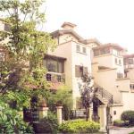 Qingdao Yuetu Meijia Apartment Shimao Seaside Park, Huangdao