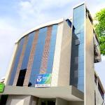 Vedanta Wake Up - Central Station, Trivandrum