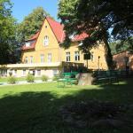 Hotel Pictures: Waldhotel Alte Hölle, Wiesenburg