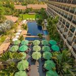Angkor Miracle Reflection Club,  Siem Reap