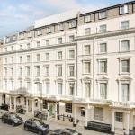 Queens Park Hotel,  London