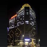 Enrichee Gloria Plaza Hotel,  Huangdao