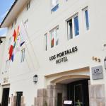 LP Los Portales Hotel Cusco, Cusco