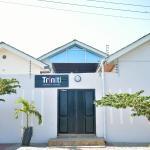 Triniti Airport Hotel, Dar es Salaam