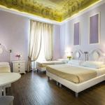 Hotel Ferrucci, Florence
