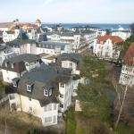 Apartment Hirt, Binz