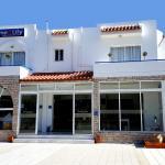Flame Lily Studios & Apartments,  Faliraki