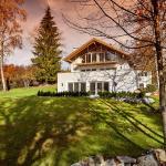 Hotel Pictures: Alpenrefugium, Murnau am Staffelsee