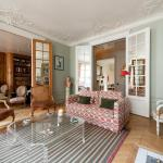 onefinestay - Rue Spontini private home II,  Paris