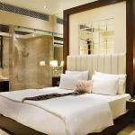 Hotel Emperor Palms at Karol Bagh,  New Delhi
