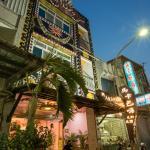 Makabahi B&B, Taitung City