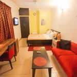 Precinct Comfort Services, Ikoyi, Lagos