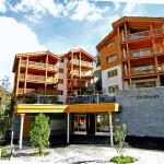Ari Resort Apartments,  Zermatt