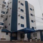 Hotel Pictures: Hotel Rafeli, Boituva