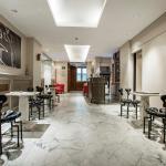 Hotel Rex, Rome