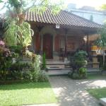 Shindu Home Stay, Ubud