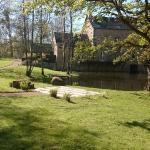 Hotel Pictures: Le Moulin De L'arz, Peillac