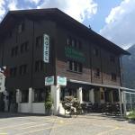 Hotel Weisshorn,  Ritzingen
