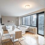 The Ideal 2 Bedroom Getaway by Central Park UWS, New York