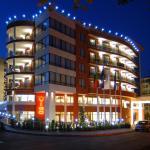 ホテル写真: Hotel Vigo, ネセバル