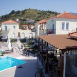 Nautilus Apartments, Anaxos