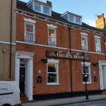 The Garden Mews Hotel, Kingston upon Hull